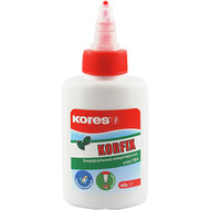 "КЛЕЙ ПВА ""KORFIX WHITE GLUE"" 60 МЛ."